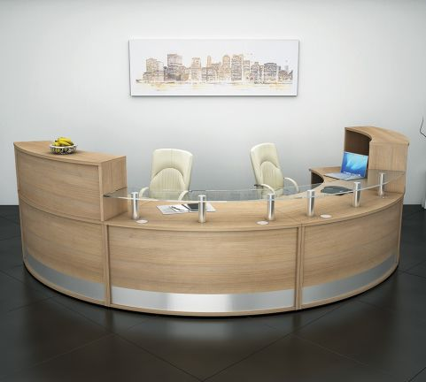 Avalon Desk 3