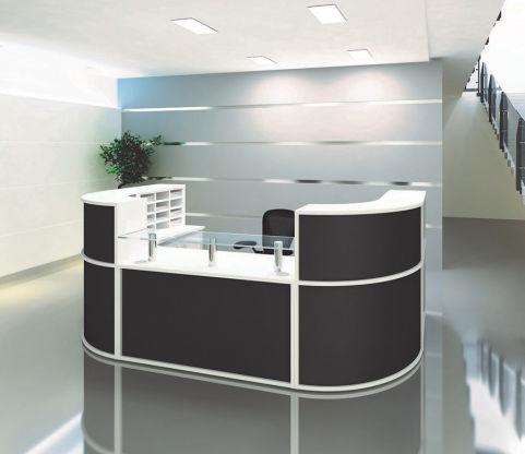 Recerption Desk No 6