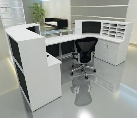 Rear Of Reception Desk Avalon 6