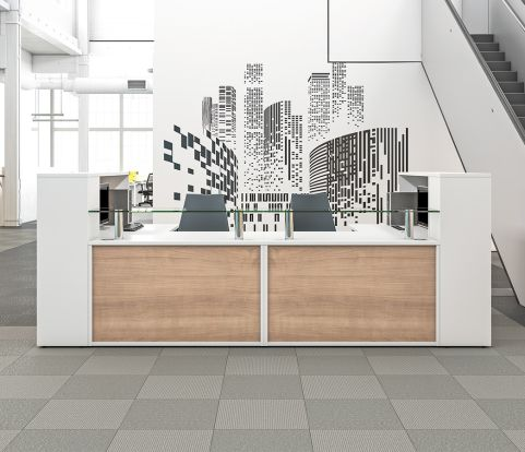 Avalon Reception Desk 8
