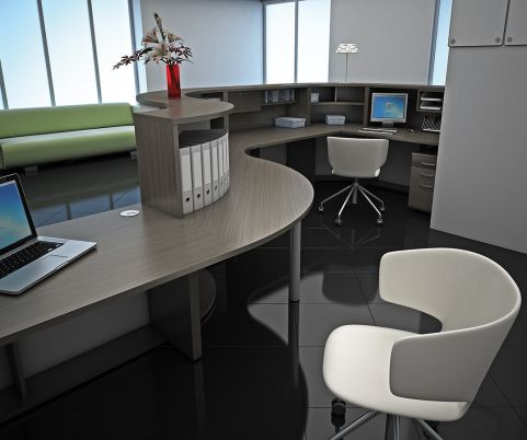 Avalon Desk 9