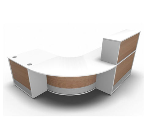 Reception Desk 0011