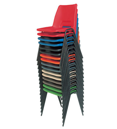 Advanced Stacking Chairs