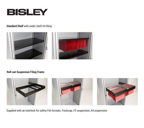 BISLEY Internal Elements 1