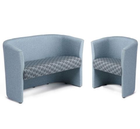 Tub Chair Roxty Sofa And Chair