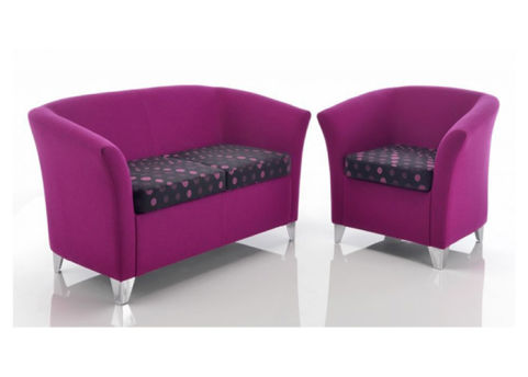 Camira Two Seater Sofa