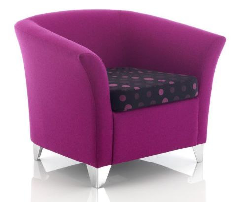 Camira One Seater Tub Chair