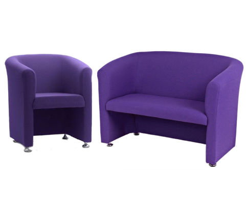 Manchester Tub Chair And Sofa