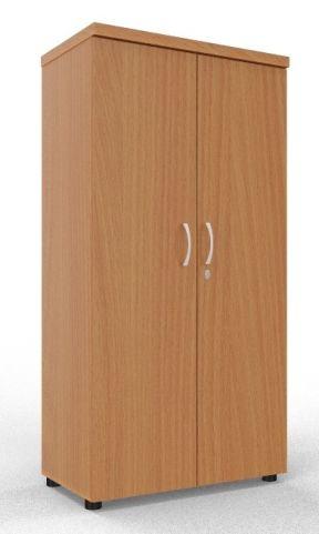 Draycott Wooden Cupboard 1600 Beech