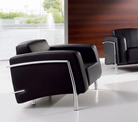 Classique Seating 1 Seater