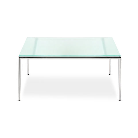 Classique Glass Coffee Table 1200mm X 600mm