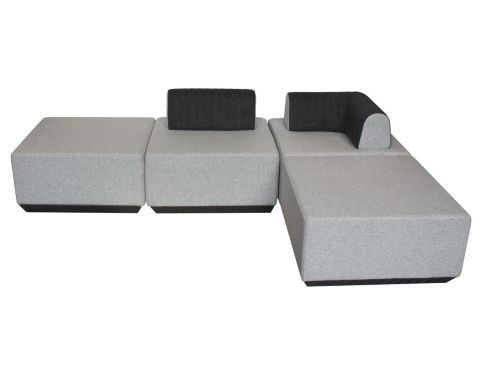 Archie Modulr Seating Units 2