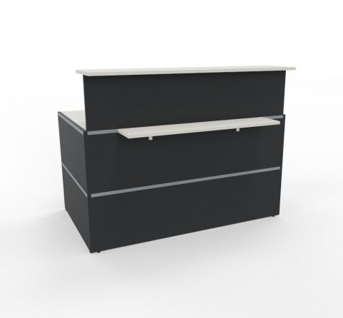 Reception Desks Compact Reception