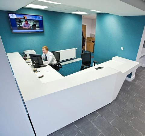 North Ayrshire-desk05