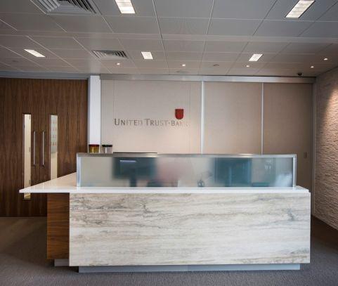 United Trust Bank 03