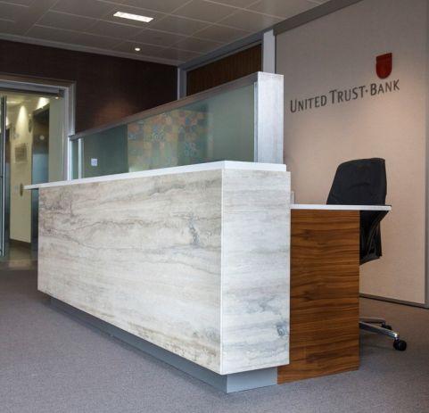 United Trust Bank 14