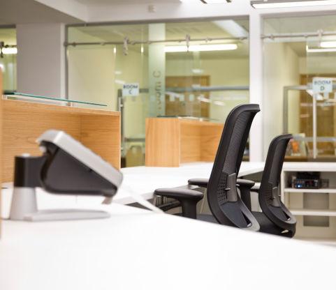 Welwyn Hatfield06 Reception Desk