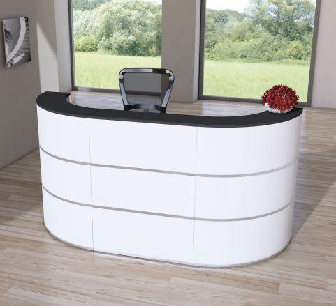 3856-CENTO Reception Desk 3A