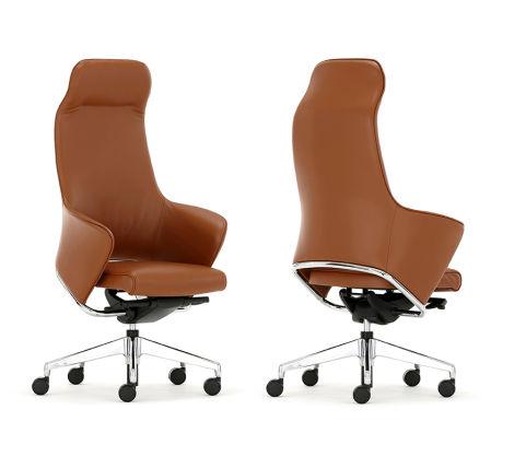 Rhopsody Executive Chair High Back