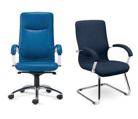 NOVA Executive Chair High Back And Visitor Version