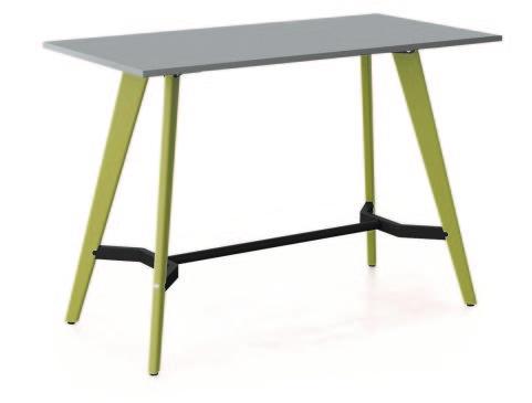 BODO High Bench Table