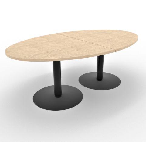 Optimize Barrel Shaped Table