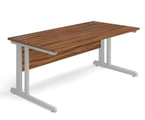 Vespa Rectangular Desk 1200mm X 800mm