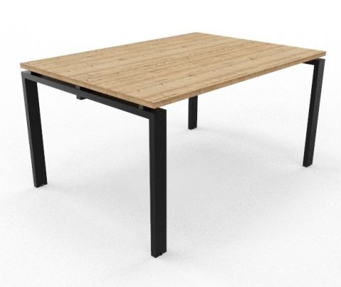 Saturn Boardroom Table 1400mm X 1000mm Wide