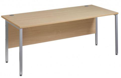 GM Desk H Frame