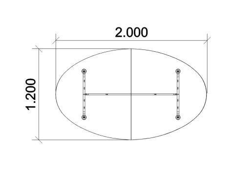 Optimize Dimensions Barrel Table