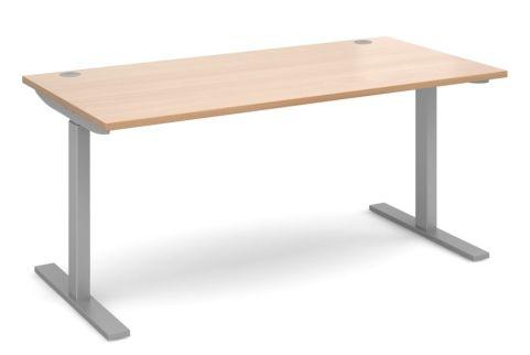 Elev8 Mono Desk 1600mm