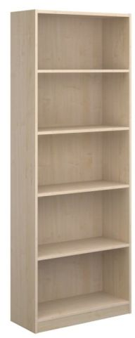 Gm Value Bookcase Maple