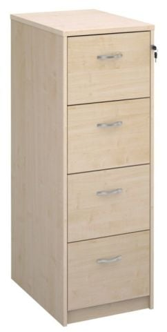 Gm Wooden Filing Cabinet Maple