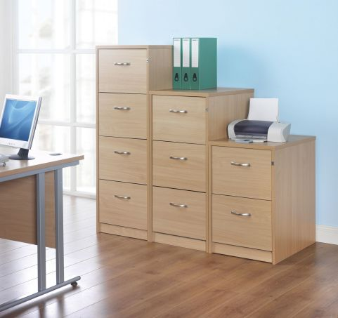 Gm Wooden Filing Cabinets Mood View