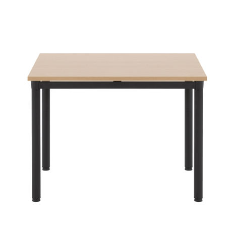 Harley Axis Square Table