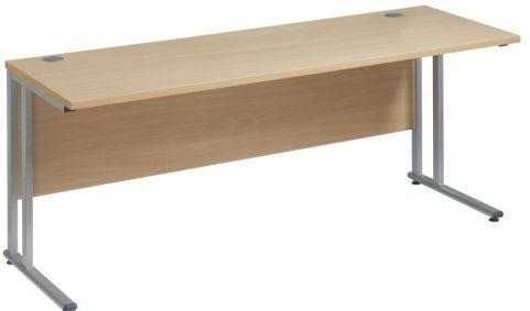 GM 600mm Deep Desk