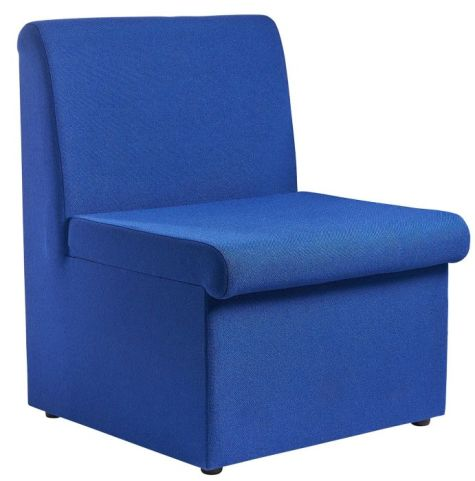 Breto Modular Reception Chair