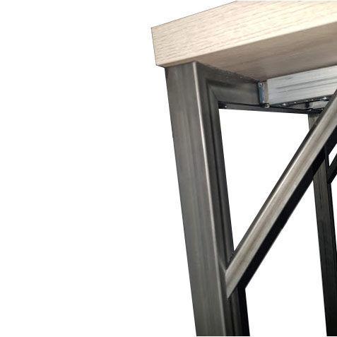 Kile Bench Set Frame