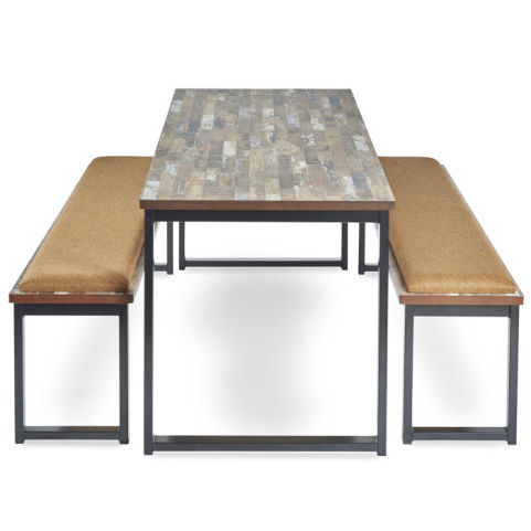 Olopa Dining Set Front