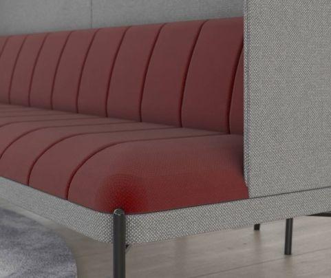 Kastaway Close Up-seats