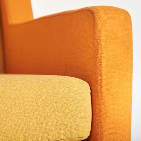 Ray Designer Sofa Upholstery