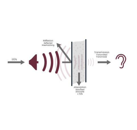 Acoustic Image Infographic