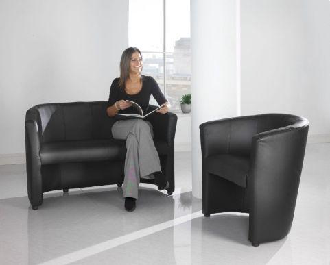 Dulverton Tub Chair Mood View