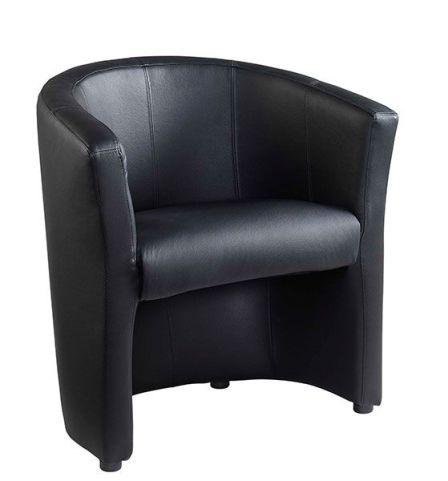 Dulverton Tub Chair Stitch Detailing View