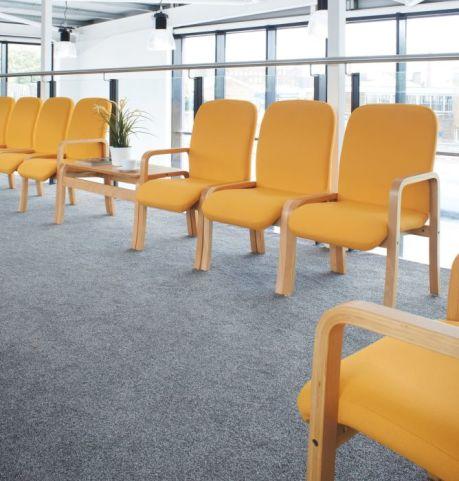 Choir Modular Chairs