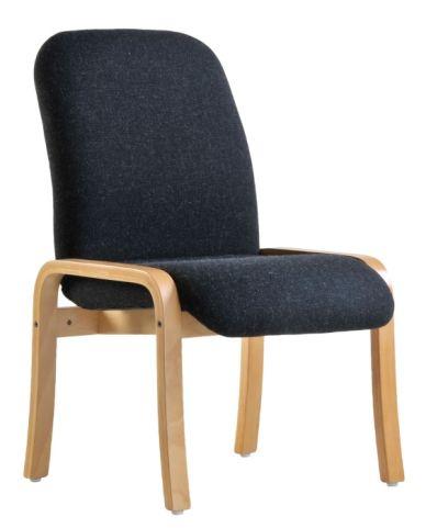 Choir No Arms Chair