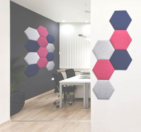 Hexagon Office 3