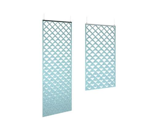 Blue Reflection Panel