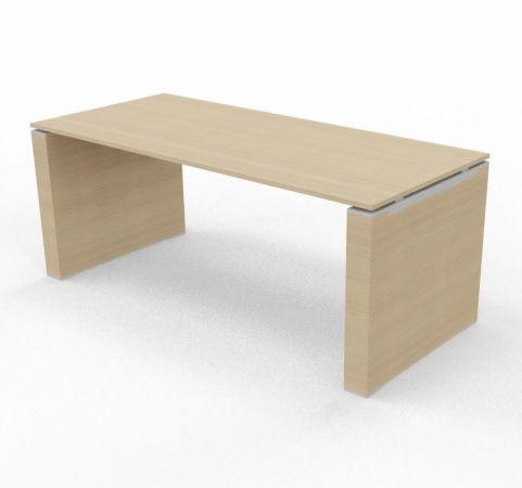 Wooden Bralco Desk