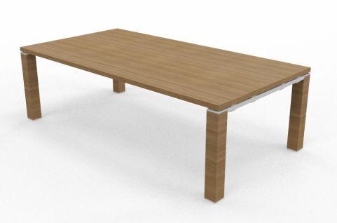 Stream Table Rectangular Tble 2400mm